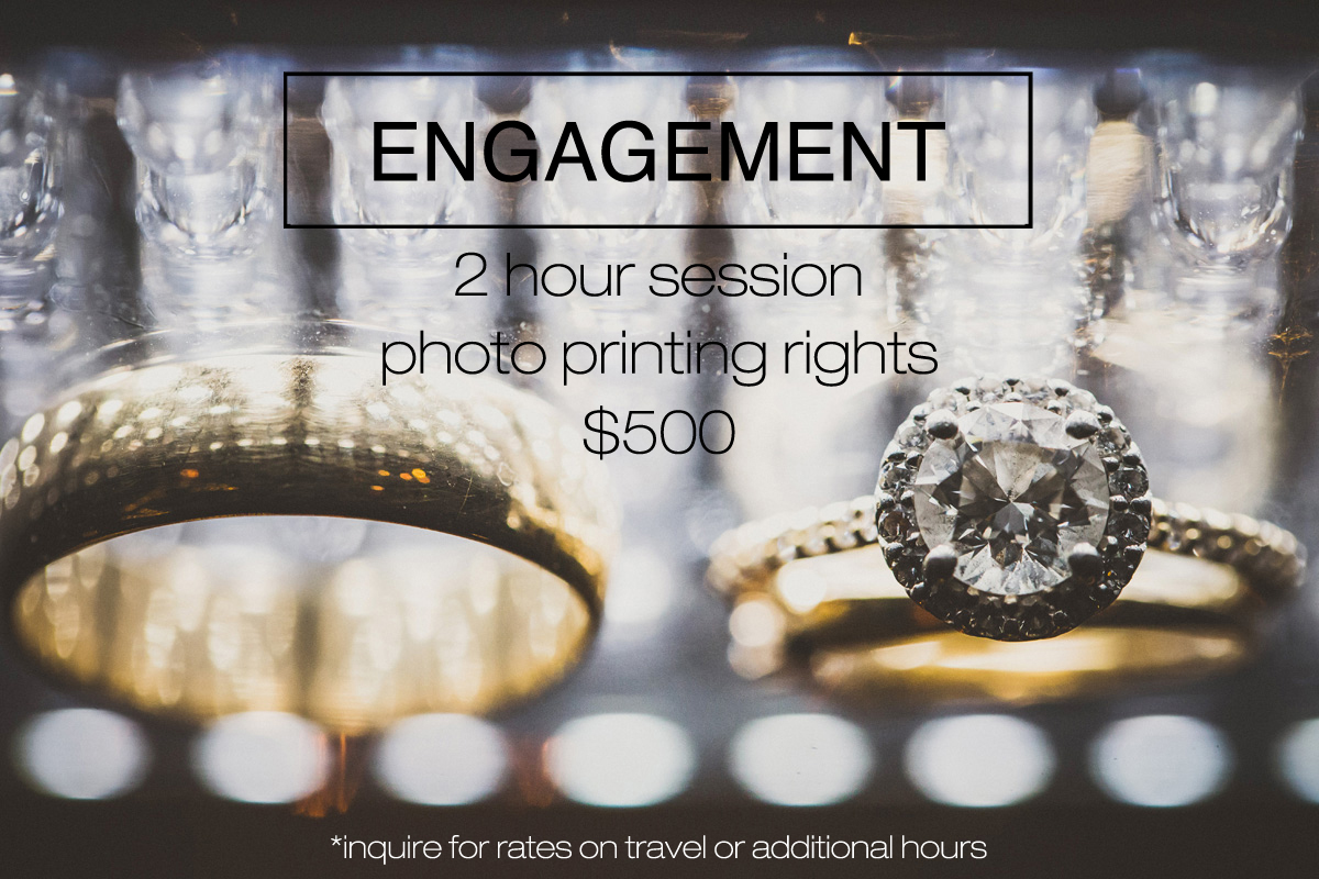 temecula wedding photography prices
