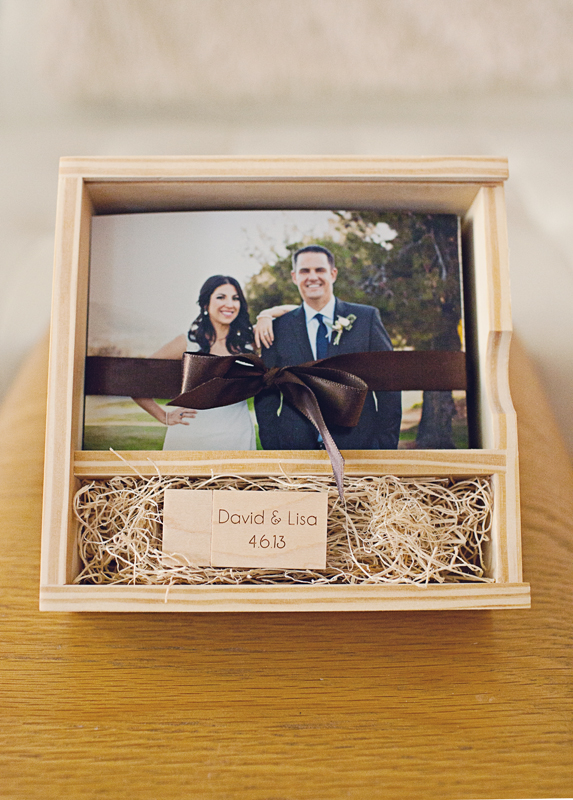 Wedding Photography Gift Boxes!