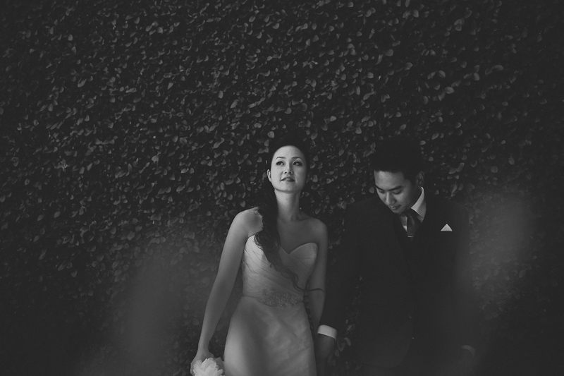 LA Wedding Photography at Skirball Cultural Center
