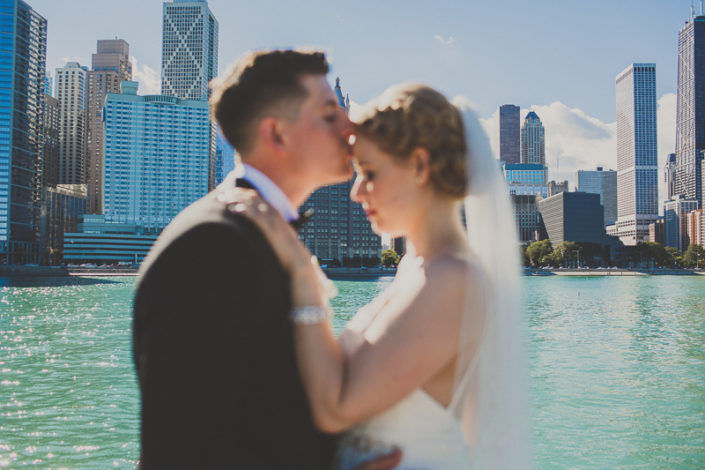 Destination Wedding Photography / Waldorf Astoria, Chicago