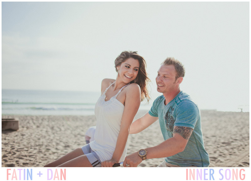 San Clemente Engagement Photography – Wedding Photographer in Orange County