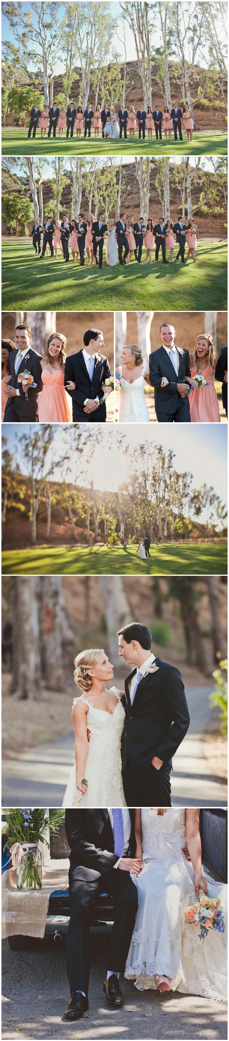 bandy canyon ranch wedding