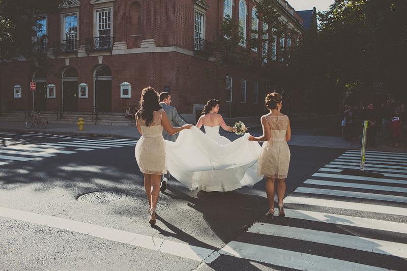 Destination Wedding Photographer   New Haven Wedding